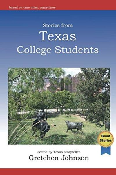 Image for Stories from Texas College Students