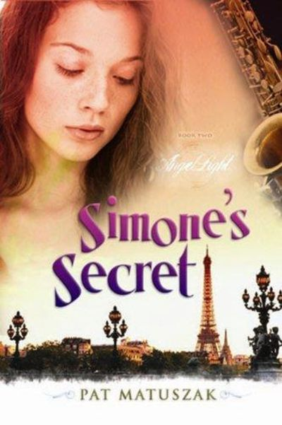 Image for Simon's Secret (Angel Light, Book 2)