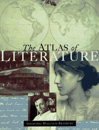 Image for The Atlas Of Literature