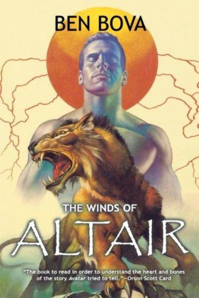 Image for The Winds Of Altair