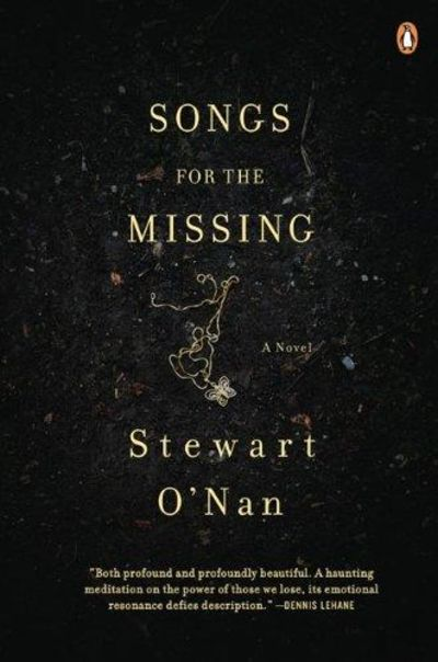 Image for Songs for the Missing
