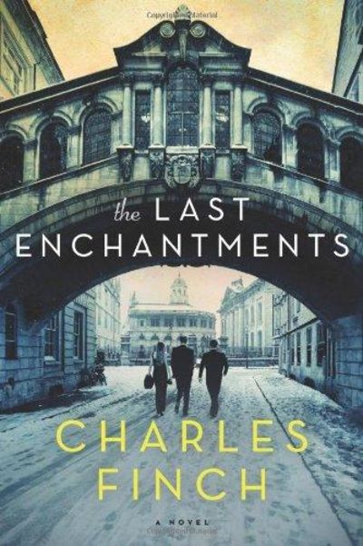 Image for The Last Enchantments