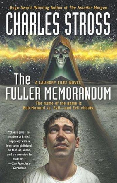 Image for The Fuller Memorandum (A Laundry Files Novel)