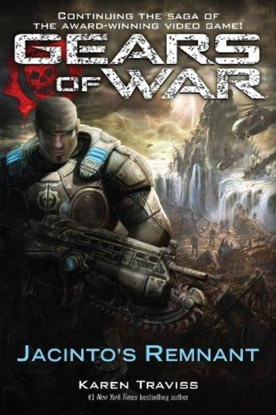 Image for Gears of War: Jacinto's Remnant