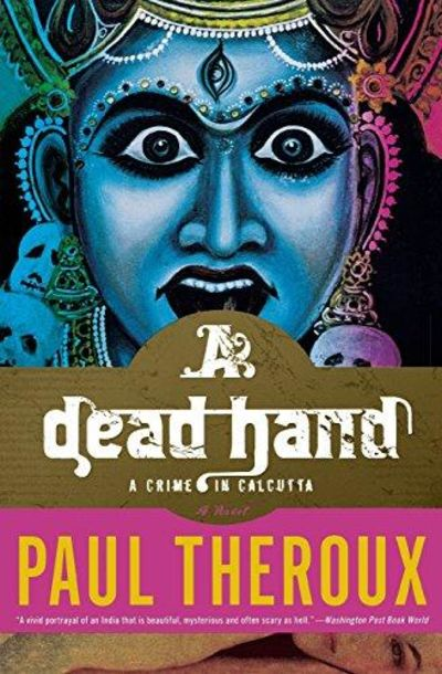 Image for Dead Hand: A Crime in Calcutta
