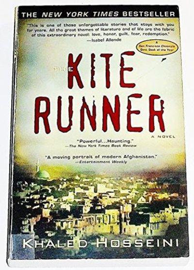 the kite runner book analysis