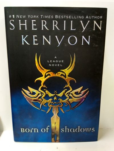 Image for Born of Shadows