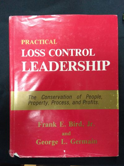 Image for Practical Loss Control Leadership