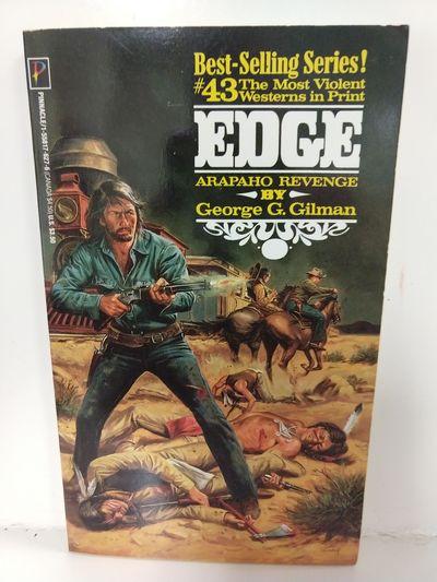 Edge #43: Arapaho Revenge