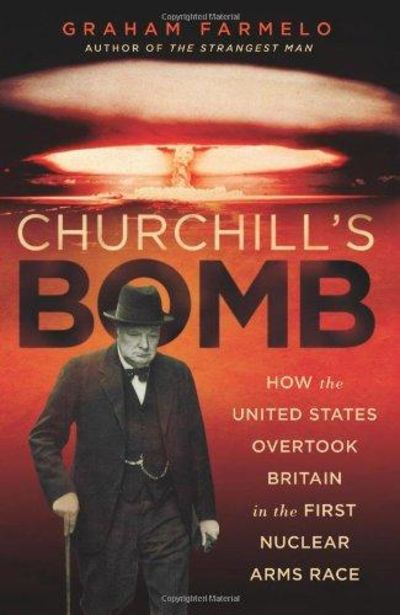 Image for Churchill's  Bomb