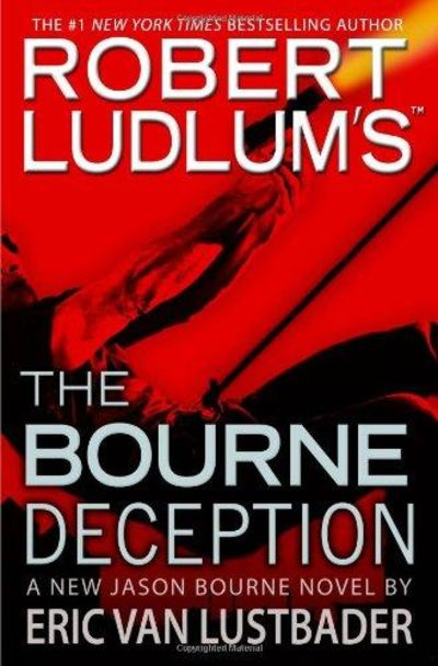 Image for Robert Ludlum's the Bourne Deception