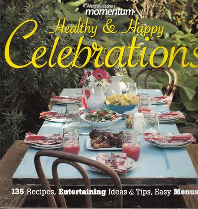Image for Weight Watchers Momentum Healthy and Happy Celebrations