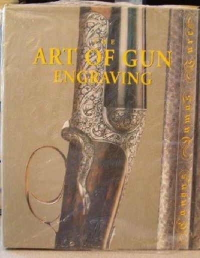 Image for The Art Of Gun Engraving