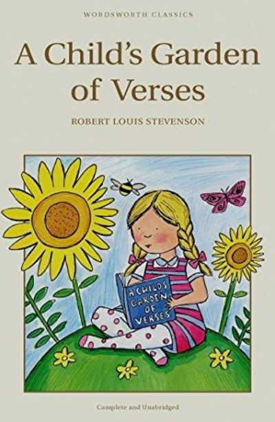 Image for A Child's Garden of Verses (Wordsworth Children's Classics) (Wordsworth Classics)