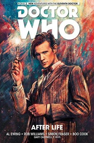 Image for Doctor Who: the Eleventh Doctor Vol. 1