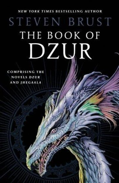 Image for The Book Of Dzur (Signed)