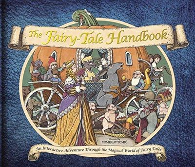 Image for The Fairy-Tale Handbook