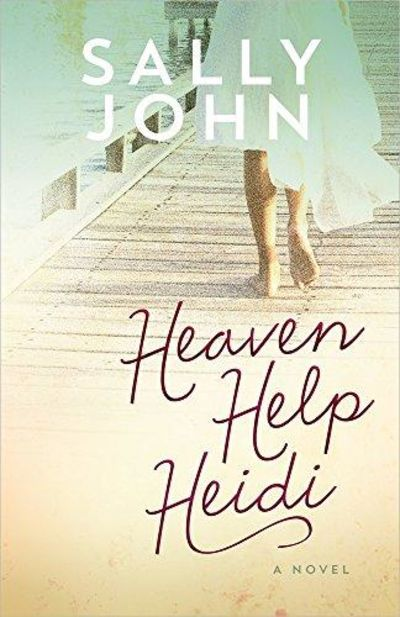 Image for Heaven Help Heidi (Family of the Heart, Book 2)
