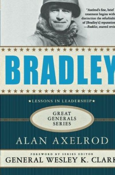 Image for Bradley (Great Generals)