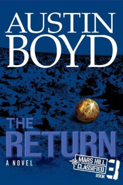 Image for The Return (The Mars Hill Classified Series, Book 3)