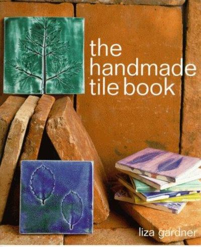 Image for The Handmade Tile Book