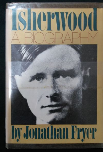 Image for Isherwood
