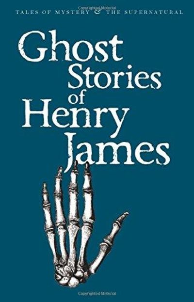 Image for Ghost Stories (Mystery , &  Supernatural)