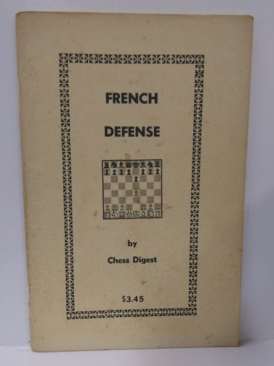 Image for The French Defense