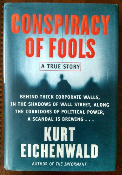 Image for Conspiracy Of Fools: A True Story