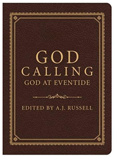 Image for God Calling/God at Eventide