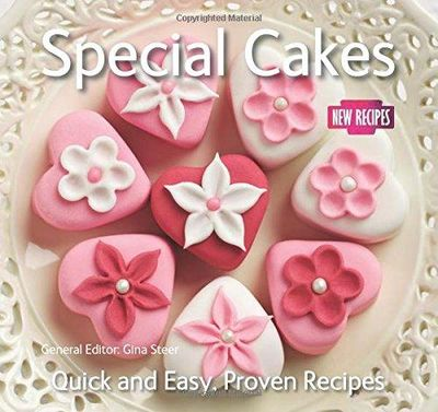 Image for Special Cakes : Quick and Easy Proven Receipes