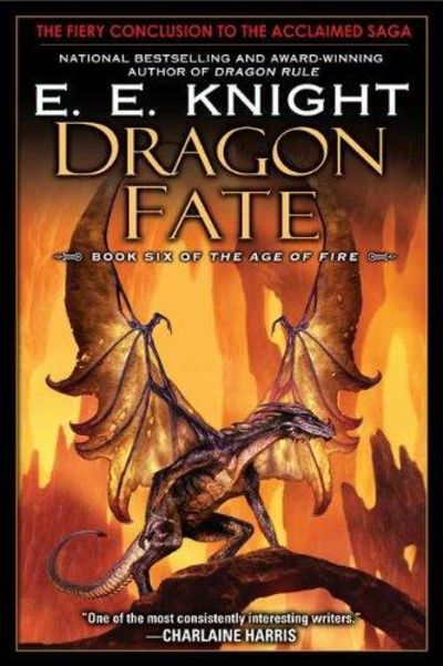 Image for Dragon Fate : Book Six of the Age of Fire