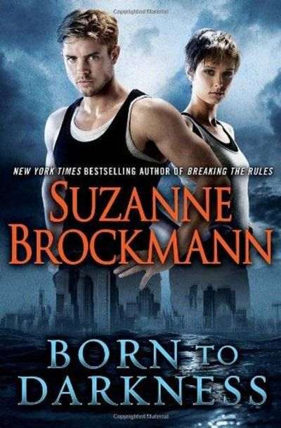 Image for Born to Darkness