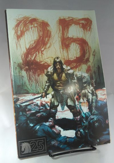 Image for King Conan Scarlet Citadel #1 25th Anniversary Cover