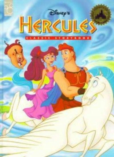 Image for Disney's Hercules : Classic Storybook (The Mouse Works Classics Collection)