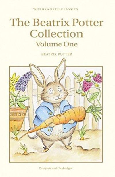 Image for Beatrix Potter Collection: Volume One (Wordsworth Children's Classics)