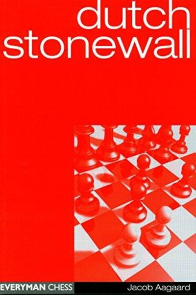 Image for Dutch Stonewall (Everyman Chess)