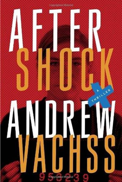 Image for Aftershock: A Thriller