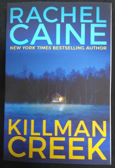 Image for Killman Creek