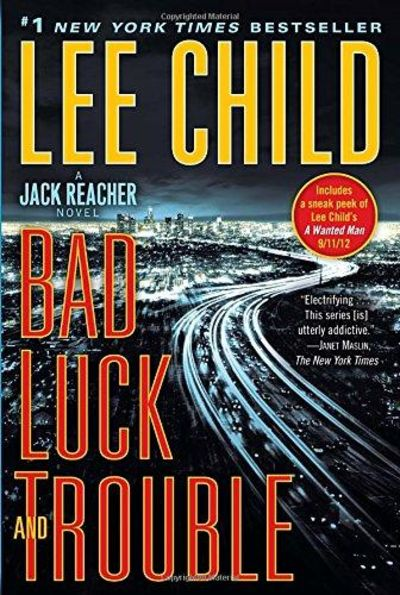 Image for Bad Luck And Trouble: A Reacher Novel (Reacher Series)