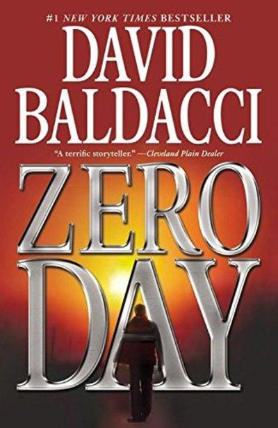 Image for Zero Day (John Puller, Book 1)