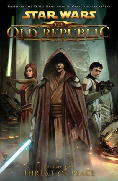 Image for Star Wars: The Old Republic Volume 2 - Threat Of Peace