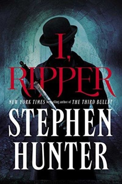 Image for I, Ripper: A Novel