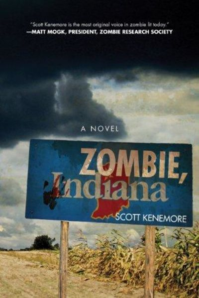 Image for Zombie, Indiana: A Novel