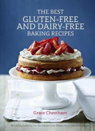 Image for Best Gluten-Free And Dairy-Free Baking Recipes
