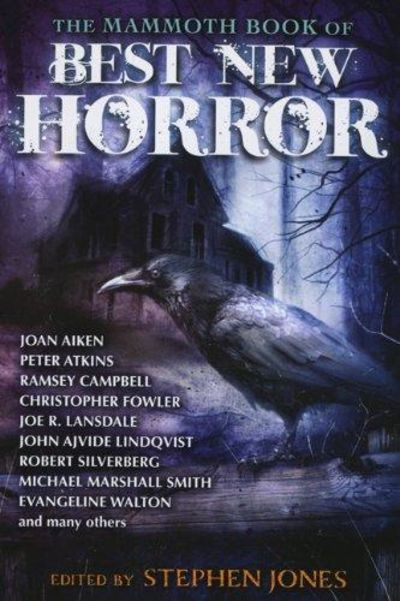 Image for The Mammoth Book of Best New Horror 23 (SIGNED)