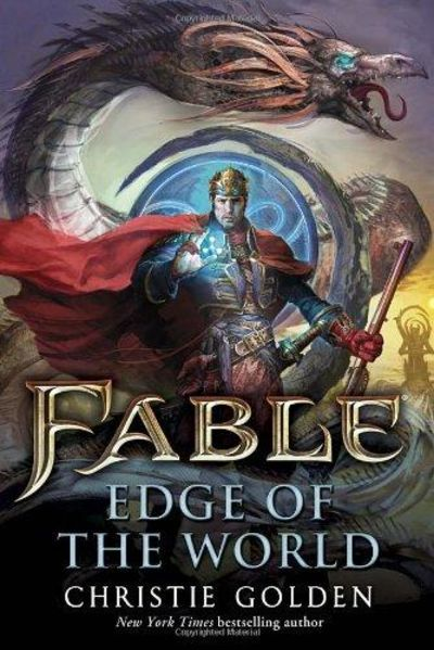 Image for Fable: Edge of the World