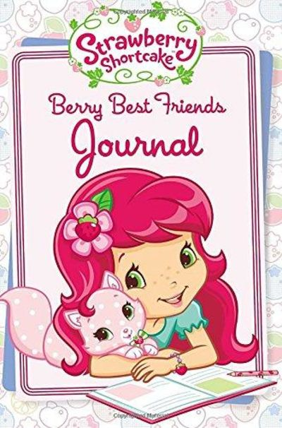 Image for Berry Best Friends Journal