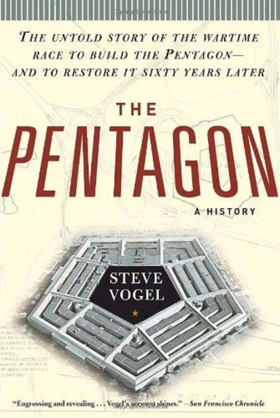 Image for The Pentagon : The Untold Story of the Wartime Race to Build the Pentagon
