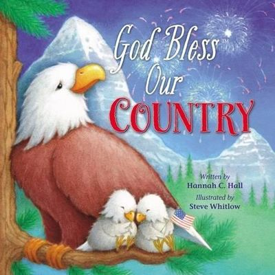 Image for God Bless Our Country